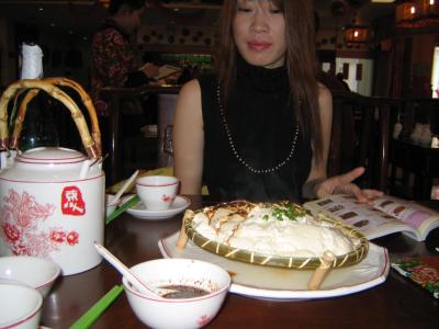 中国東北料理